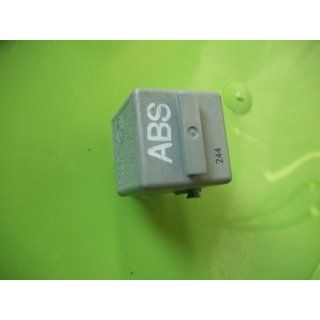 BMW E36 GREY ABS RELAY V23134 B57 X152 PT# 61361393403