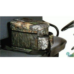 Stearns Mad Dog UTV Console Bag Mossy Oak Break up