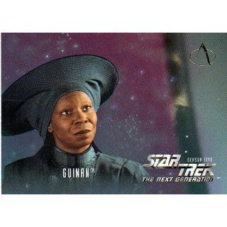 Star Trek Next Generation Episode Sea 5 Guinan   Whoopi Goldberg #516