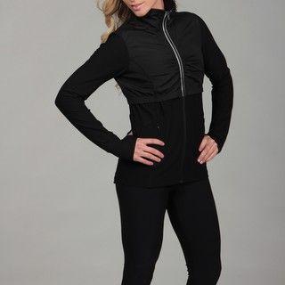 Freemotion Performance Womens Whisper Fitness Jacket