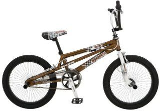 Mongoose Invert Boys Freestyle Bike (20 Inch Wheels