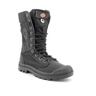 Palladium Womens Pampa Tactical Basic Textile Boots