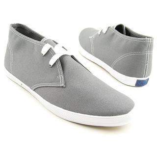 Keds Mens Champion Chukka Canvas Casual Shoes (Size 8.5