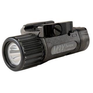 Insight M3X LED Long Gun Tactical Illuminator Weapon mounted Light