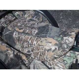 Greene Mountain SCSU 155 Seat Cover MOSSY OAK CAMO For 1999 And Up