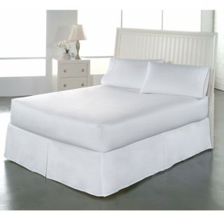 All Natural 100 percent Cotton Mattress Pad