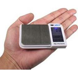 My Weigh MXT 100 Digital Mini Pocket Scale