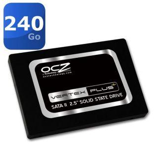 OCZ 240Go SSD 2,5 Vertex Plus   Achat / Vente DISQUE DUR INTERNE OCZ
