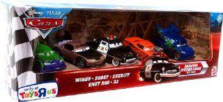 Disney / Pixar CARS Movie Exclusive 155 Die Cast Car
