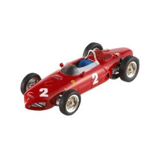 Hot Wheels Elite Ferrari 156 F1 P. Hill Italy GP 1961