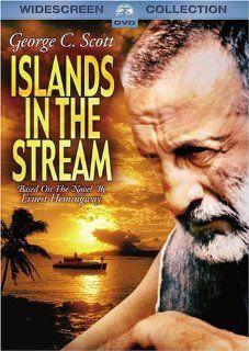 Islands in the Stream George C. Scott, David Hemmings