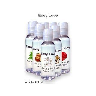 100 ml   Easy Love   Achat / Vente LUBRIFIANT Love Gel 7 parfums 100