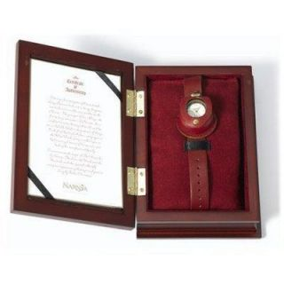 Narnia Limited Edition Lucys Magic Vial Watch