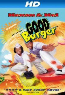 Good Burger [HD]: Brian Robbins:  Instant Video