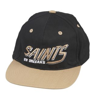New Orleans Saints Retro NFL Snapback Hat Today $18.99