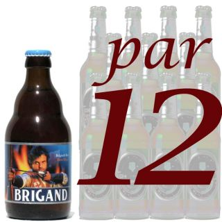 Brigand 33cl par 12   Acha / Vene BIERE Brigand 33cl par 12