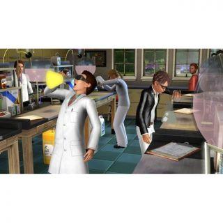 Les Sims 3  Générations (Mac) à télécharger
