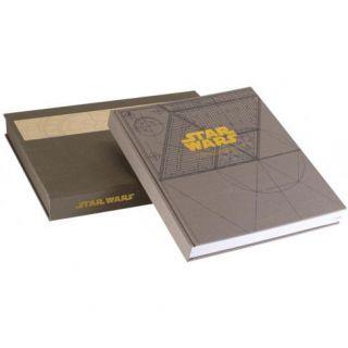 Star Wars ; le coffret culte, les archives inéd  Achat / Vente