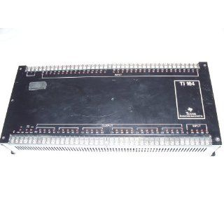 Texas Instruments TI 164 Programmable Controller