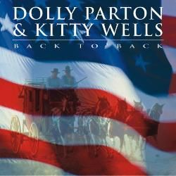 Parton,Dolly/Kitty Wells   Dolly Parton & Kitty Wells [Import