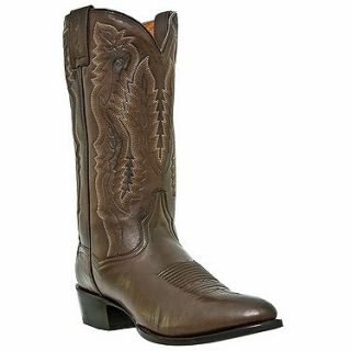 Dan Post Mens Chocolate Sabine Boots StyleDP2293 Shoes