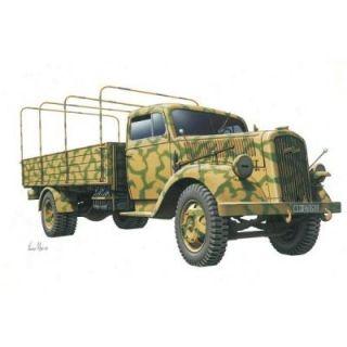 ITALERI   Camion moyen Opel Blitz Kfz.305   Achat / Vente MODELE