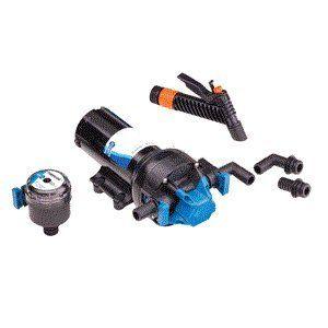 Jabsco HotShot Series Automatic High Pressure Washdown