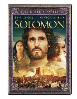 Solomon Ben Cross, Anouk Aimée, Vivica A. Fox, Max von