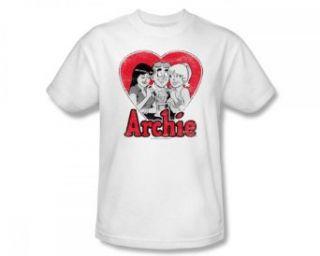 Archie Comics Milkshake Betty & Veronica Vintage Style