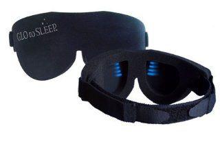Glo to Sleep ~ Sleeping Eye Mask to Calm Your Mind, Relax
