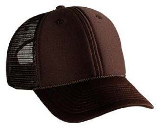 Blank Mesh Trucker Hat/Cap   Baseball, Golf, Fishing