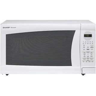 Sharp 2.0 cu. ft. 1200 Watt Microwave Oven