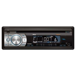 Boss 722CA Car CD/ Player   200 W   Single DIN