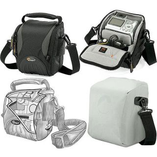 Lowepro Apex 110 All Weather Black Camera Bag