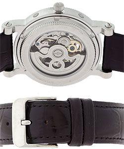 Stuhrling Original Mens Symphony Skeleton Automatic Watch