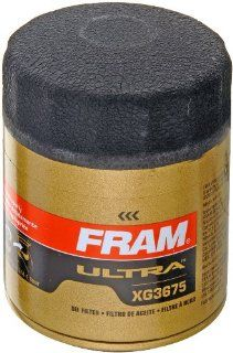 Fram XG3675 Ultra Spin On Oil Filter with Sure Grip