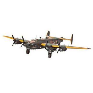 Revell   Handley Page Halifax Mk.I/II Nombre de pièces  338