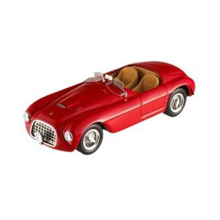 Hot Wheels Elite Ferrari 166 MM Toys & Games