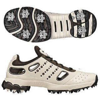 ClimaCool Oasis Lite II Womens Golf Shoes Cream   Size 9.5 Shoes