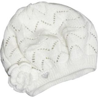 Roxy Girl Snowflake (Winter White) Clothing