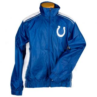 G3 Mens Indianapolis Colts Light Weight Jacket