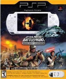 PSP Star Wars Bundle