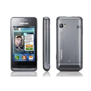 Samsung Wave 723 Unlocked GSM Cell Phone