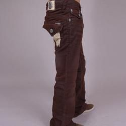 Laguna Beach Jean Company Mens Long Beach Corduroy Pants
