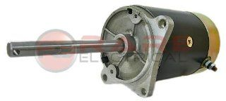 NEW STARTER FORD TRACTOR 501 640 641 651 660 681 701 3 201 134ci 172ci
