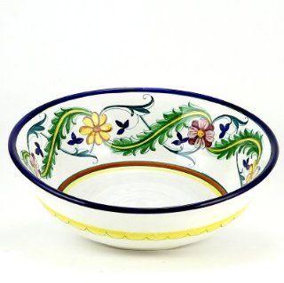 CORONA Serving Salad/Pasta bowl [#007 COR] Kitchen