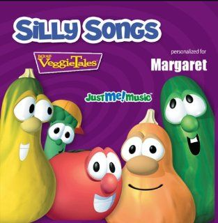 Silly Songs with VeggieTales Margaret Music