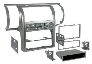 Metra 99 7604 Single/Double DIN Installation Kit for 2003
