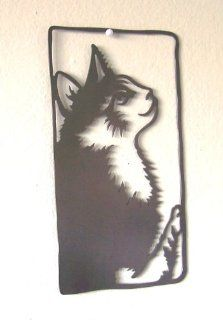 Black Cat Artworks Junie Wall Hanging