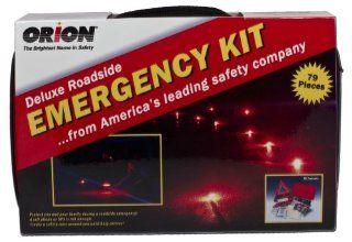 Orion Deluxe Roadside Emergency Kit